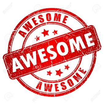 25993602-Awesome-stamp-Stock-Vector-awesome-job